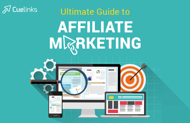 Affiliate Marketing | How does it work?