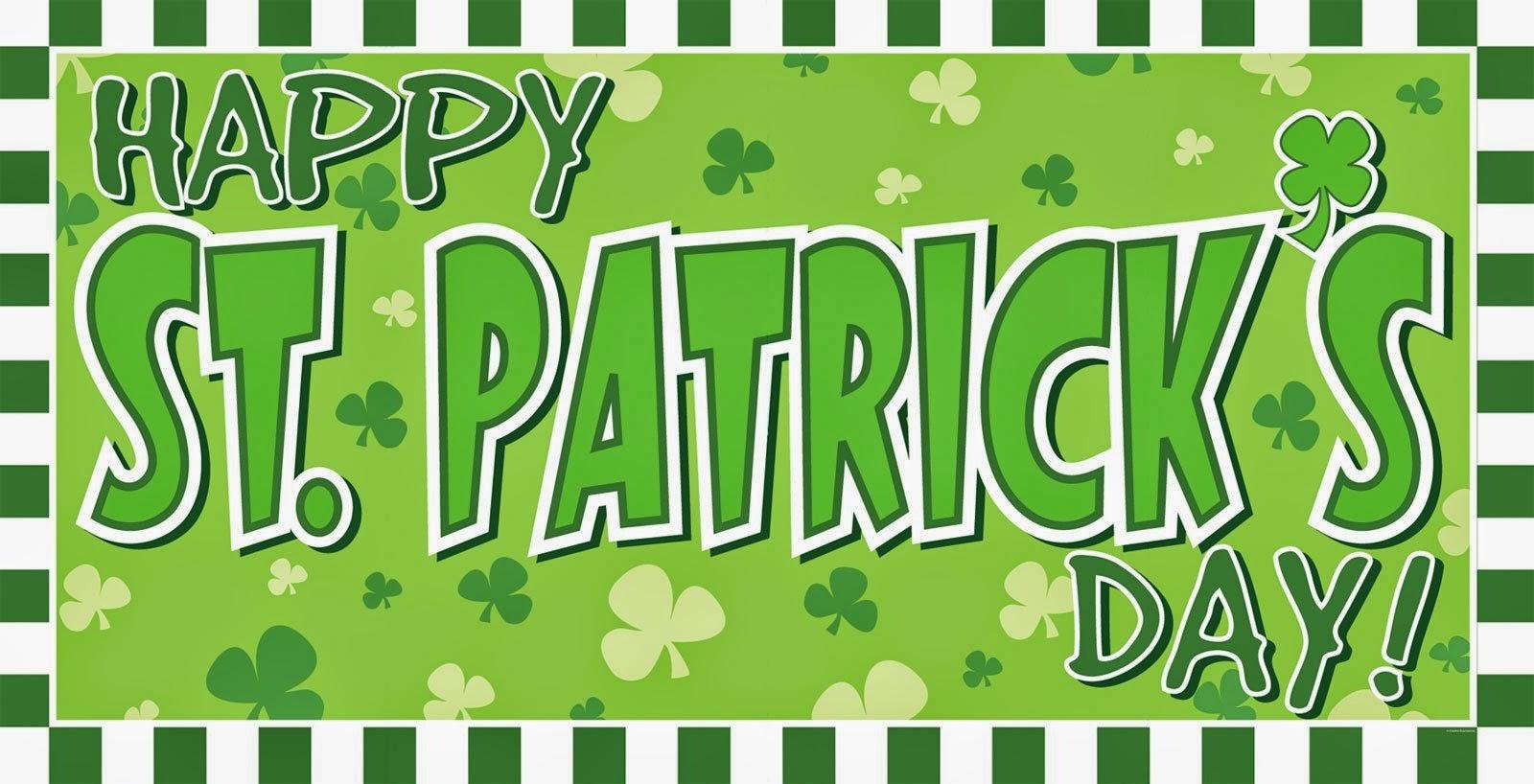 St Patricks Day Activities Irish Primary Teacher