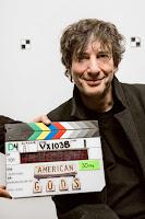 American Gods Set Photo Neil Gaiman (46)