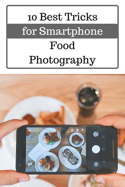 10 Best Tricks for Food Photography with Smartphone / 10 Trik terbaik untuk fotografi makanan dengan smartphone/iphone - Flavary