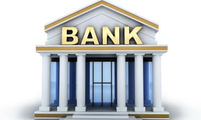 CONTOH SURAT LAMARAN UNTUK KERJA DI BANK