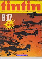 B-17 en FEU !