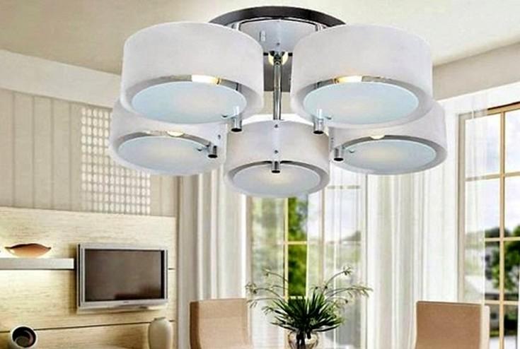 3 Model Lampu Gantung untuk Desain Rumah Modren