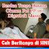 Cari Homestay Murah di Tanjung Lesung Banten