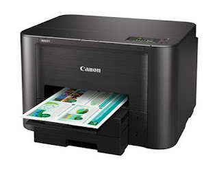 Canon MAXIFY iB4110 Drivers Download