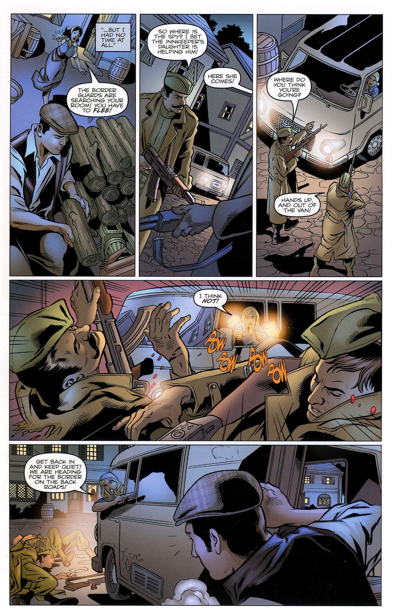 G.I. Joe: A Real American Hero 171 Page 18