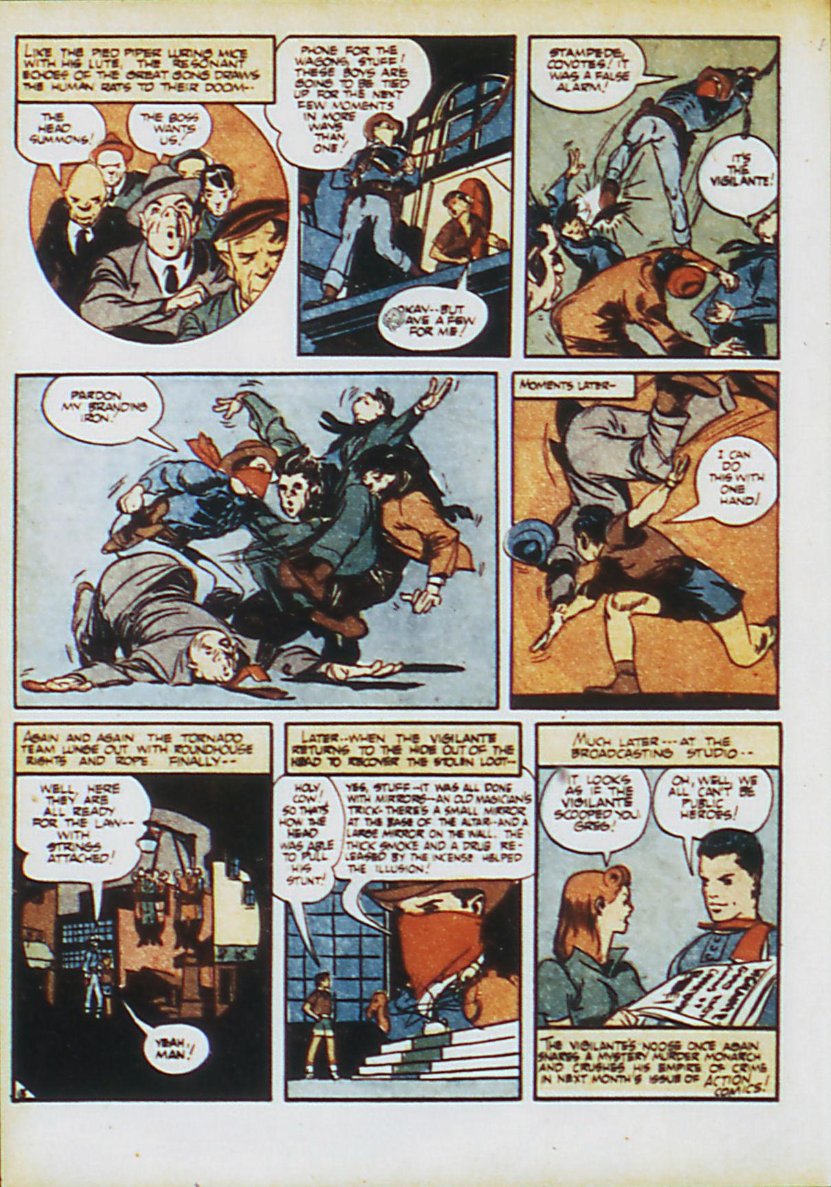 Action Comics (1938) 45 Page 29