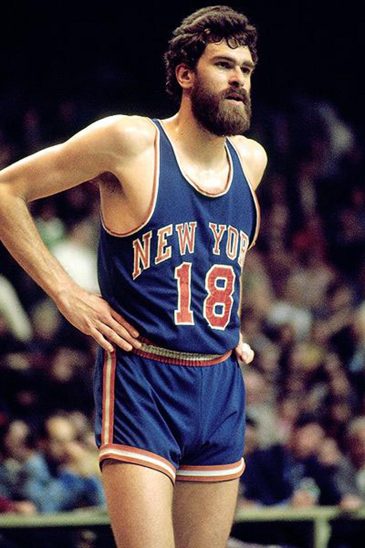 Nba Basketball New York Knicks: Jonathan's Autograph Signings: Phil Jackson (05/21/13