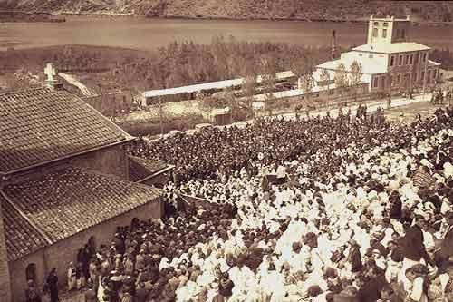 Kisha e Zojës në Shkodër