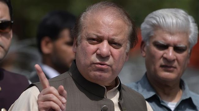 Pakistani Prime Minister Nawaz Sharif hearings conclude in Supreme Court