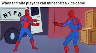 best fortnite memes