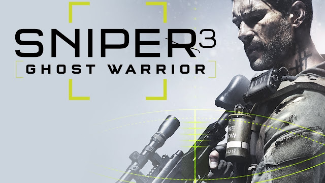Sniper Ghost Warrior 3 PC Game Download Free For Windows XP