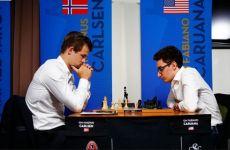 Carlsen vs. Caruana en vivo online: match por el Campeonato del Mundo de Ajedrez 2018