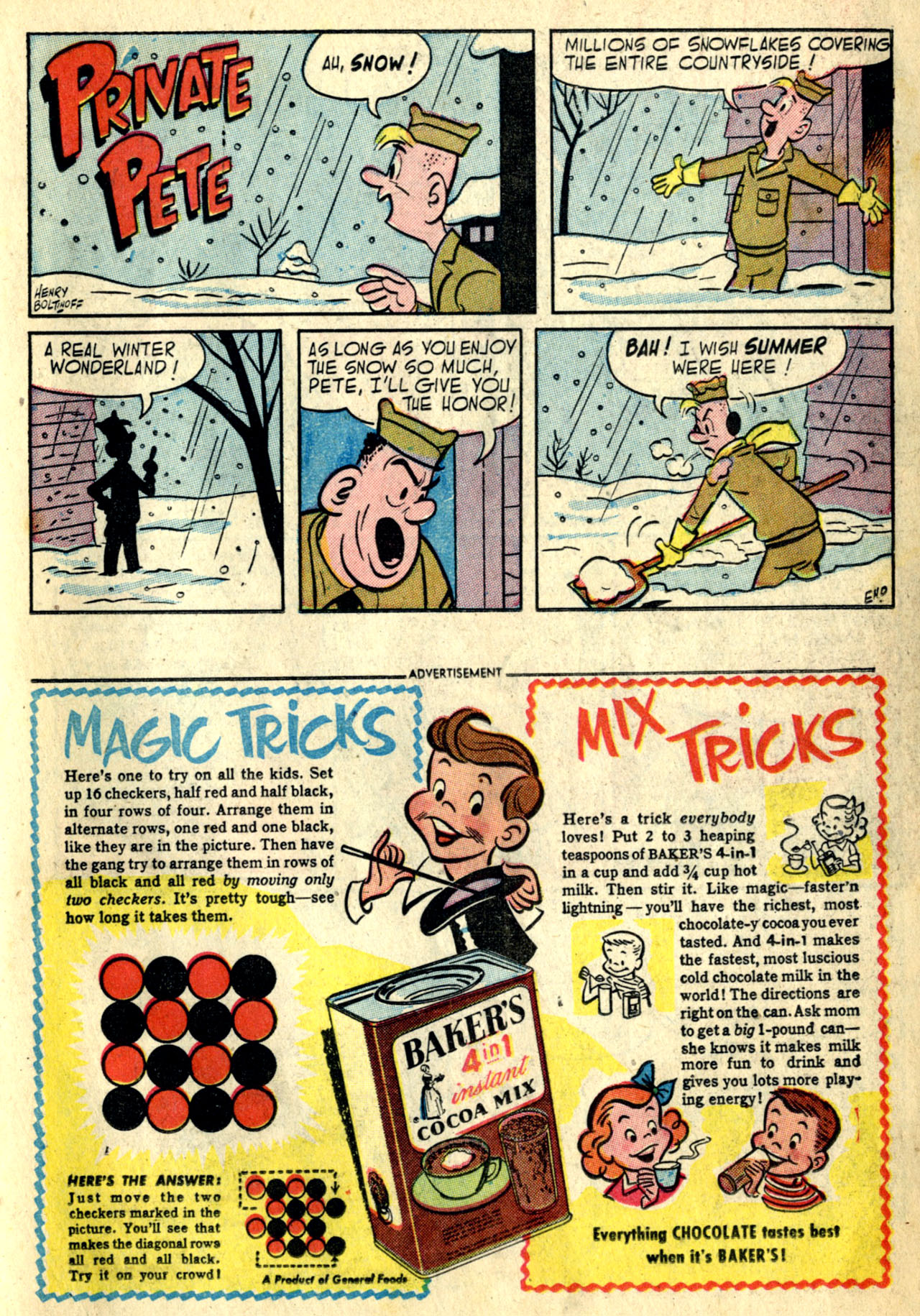 Detective Comics (1937) 192 Page 22