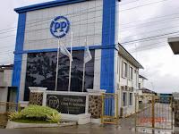 PT Pembangunan Perumahan (Persero) Tbk - Management Trainee PT PP September - October 2016