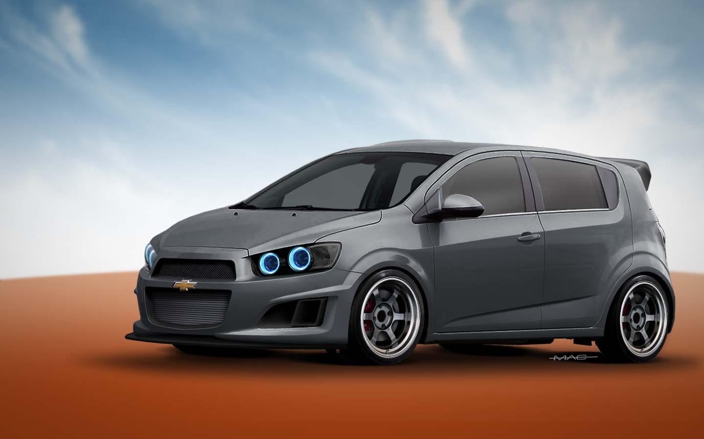 Chevy Sonic Custom | 2018-2019 Car Release, Specs, Price