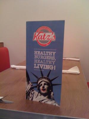 bonne adresse à Paris Katz's