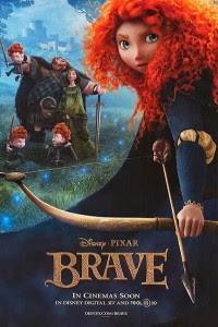 Film Brave (2012) Film Subtitle Indonesia