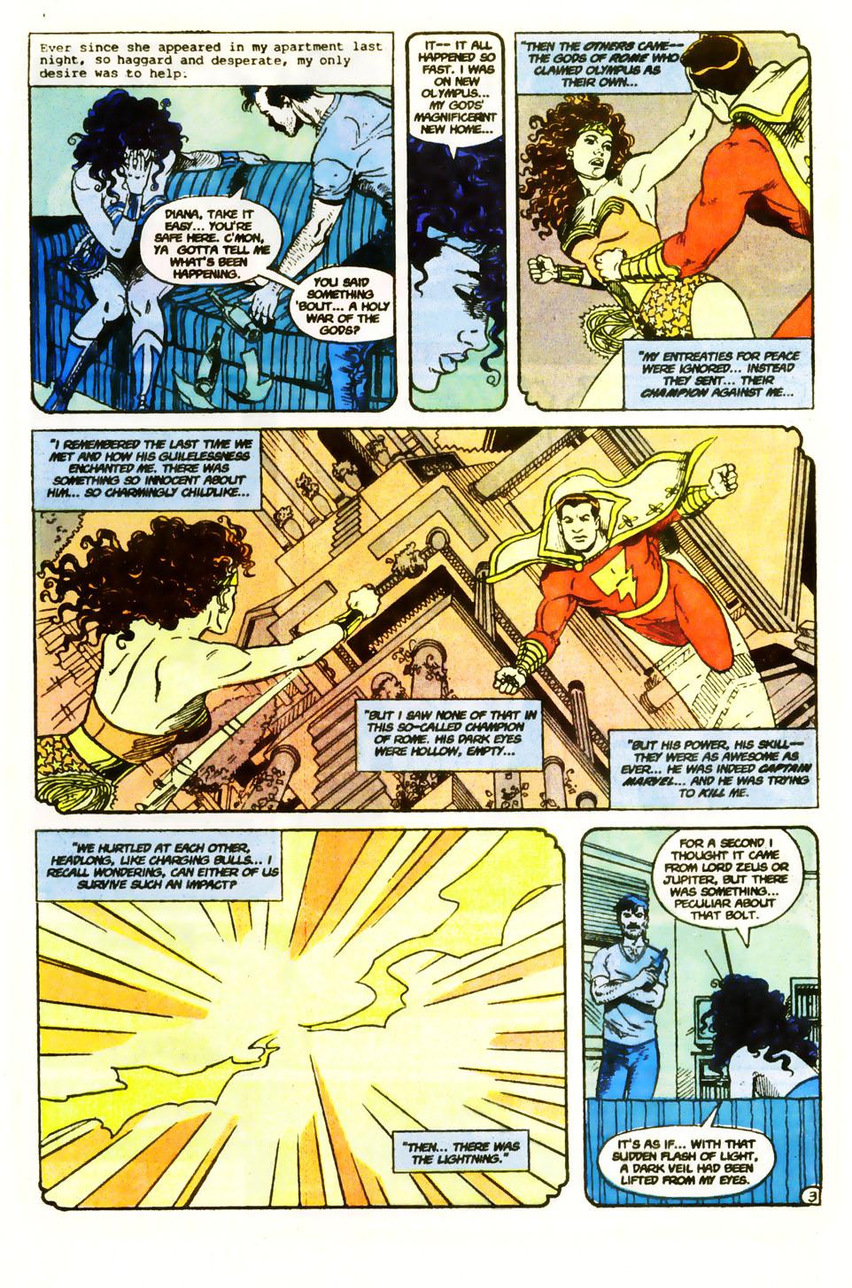 Read online Wonder Woman (1987) comic -  Issue #59 - 5