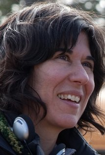 Debra Granik. Director of Winter's Bone