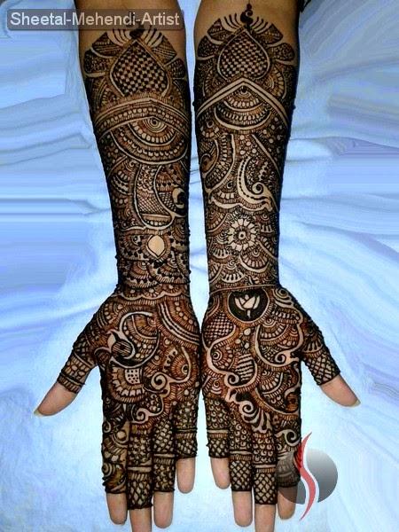 Mehndi Designs 2014 | Arabic, Indian & Bridal Mehndi/Henna ...  Mehndi Designs ...