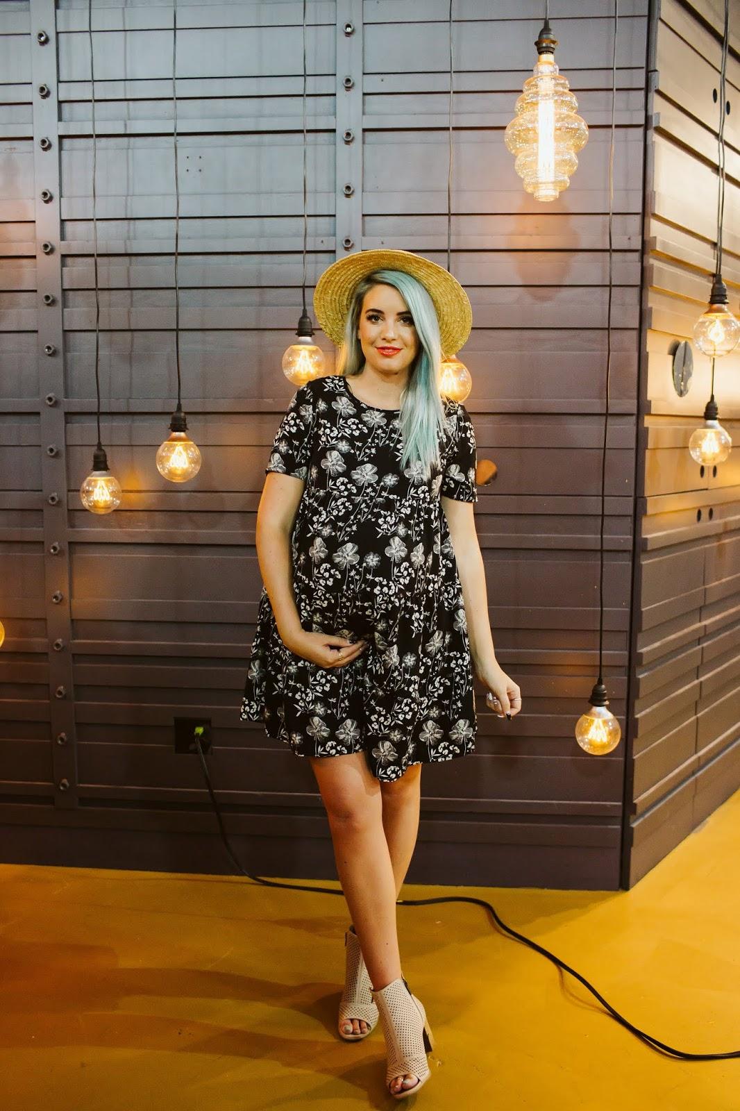 Utah Fashion blogger, SeneGence, She's Apples LipSense