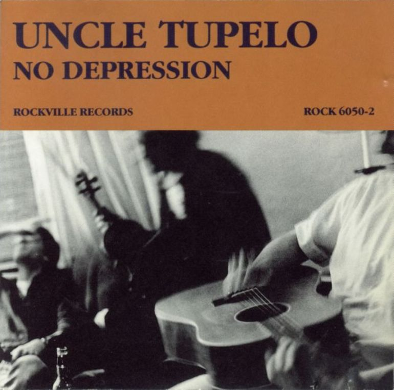 Country Rock Blog Uncle Tupelo No Depression