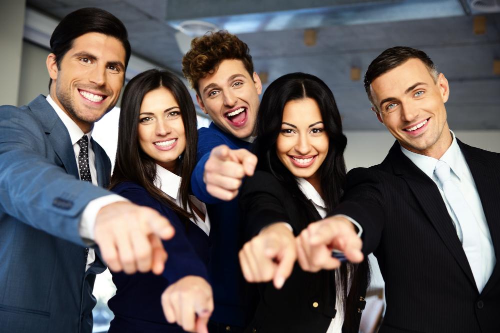 45 sposobów poprawy komunikacji w pracy - część 2/2