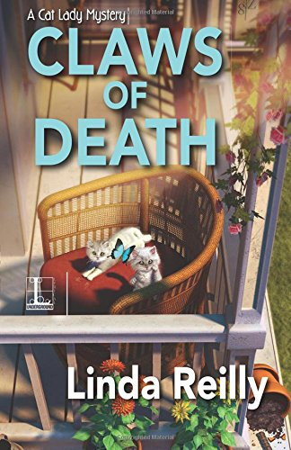 Claws of Death, by Linda Reilly