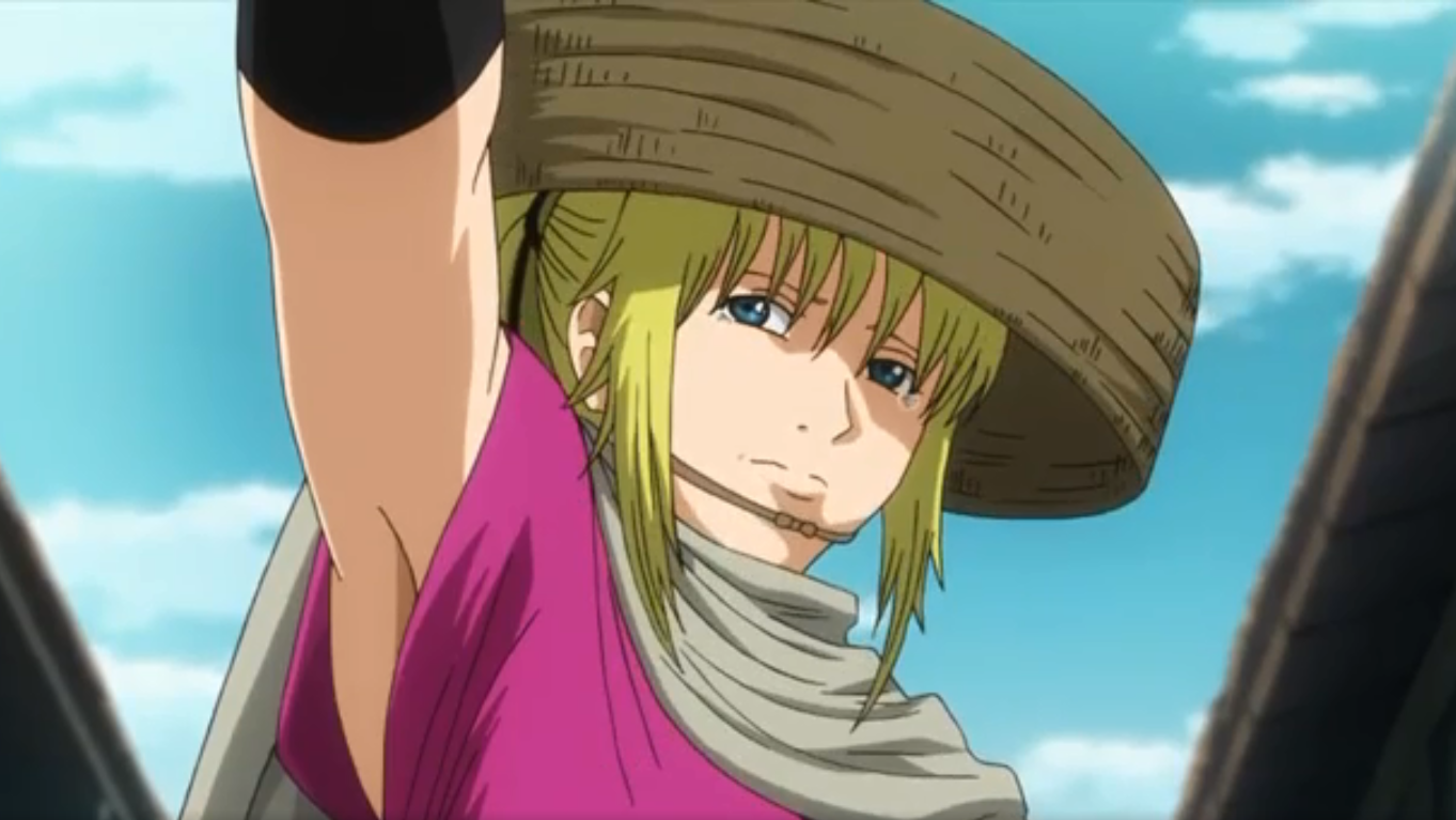 Nonton Gintama Episode 364 Subtitle Indonesia