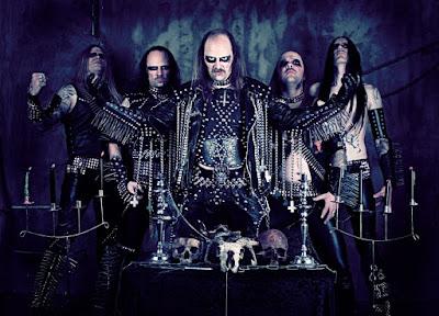 Nifelheim - band
