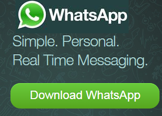 personal whatsapp download