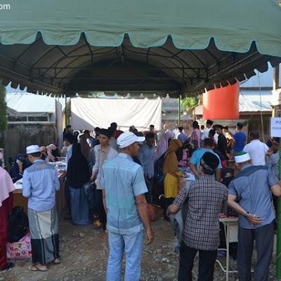 Jelang Pemilu, Dayah MUDI Diliburkan Sementara