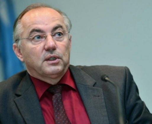 Josip Juratovic: Gruevski might be responsible for War Crime