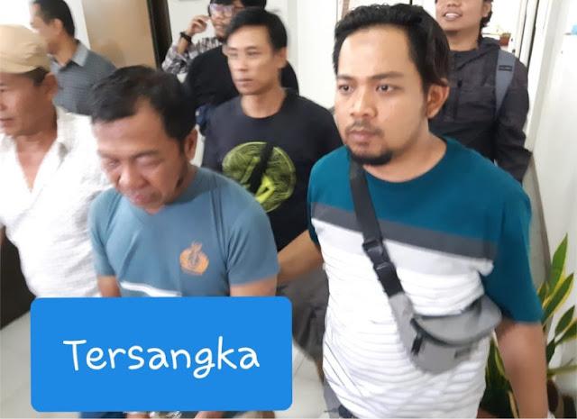 Pelakunya Ditangkap, Motif Pemukulan Perempuan Sedang Salat di Masjid Samarinda Terungkap