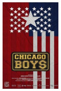 Chicago Boys en Español Latino