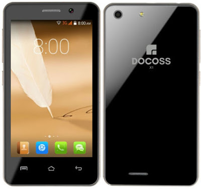 Docoss X1 mobile @ 888 Booking