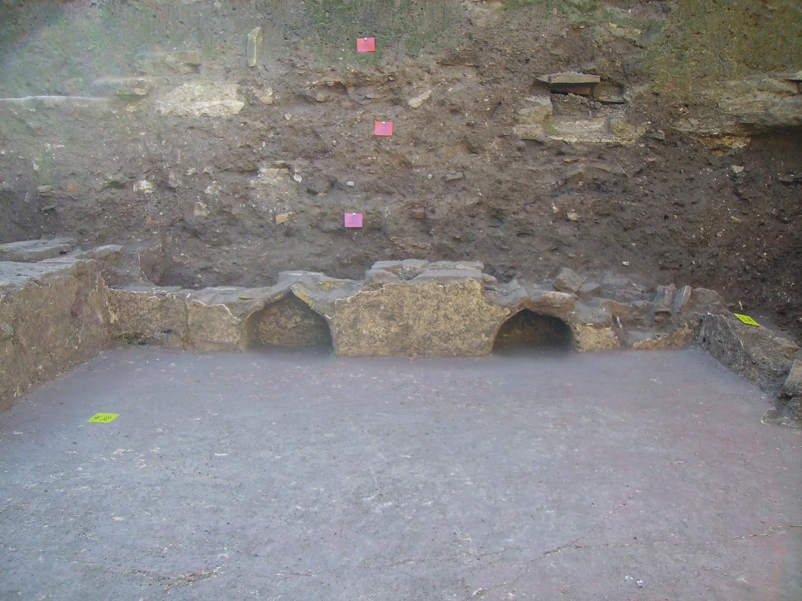 Aljizar Gestion Del Patrimonio Muestrario De Pavimentos Medievales - Pavimentos-modernos