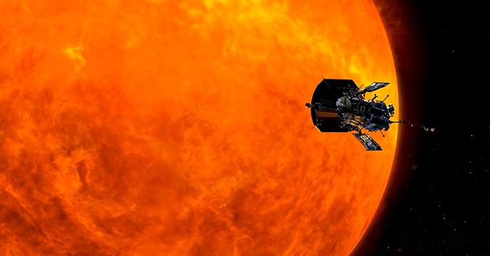 Tại sao tàu thăm dò của NASA có thể tiếp cận Mặt Trời mà không sợ bị tan chảy