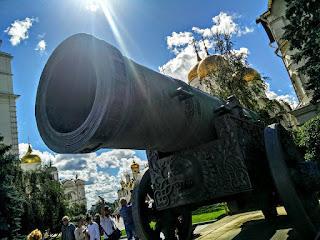 Russie Moscou Moscow Kremlin