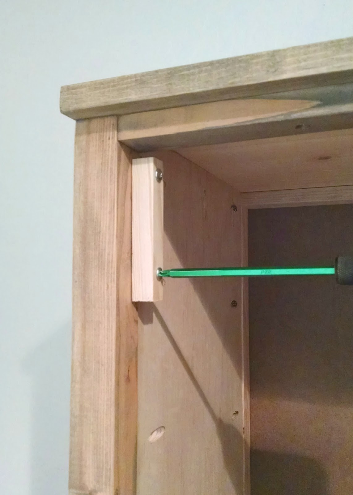 Tall Printer's Cabinet | Pneumatic Addict