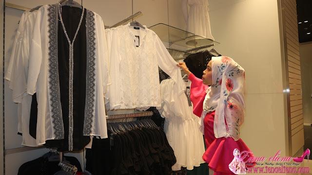 Max Fashion Melawati Mall