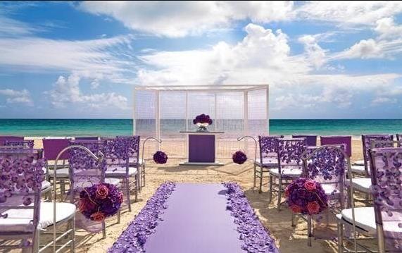 Best Places For A Destination Wedding