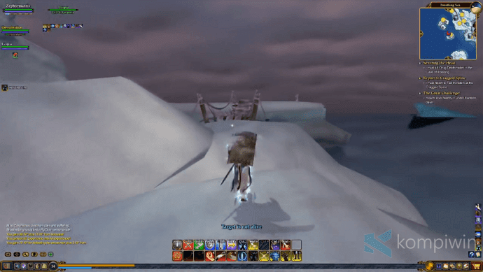 everquest 2 game mmorpg