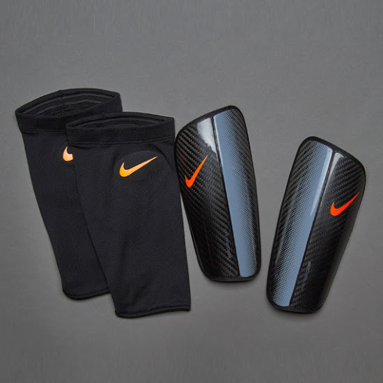 8b6efd26eecf ... original Nike Mercurial Blade shin guards is that the Nike Attack Carbon  Fiber Elite Shin Guards will feature a much more adjusted shape than the  2008 ...