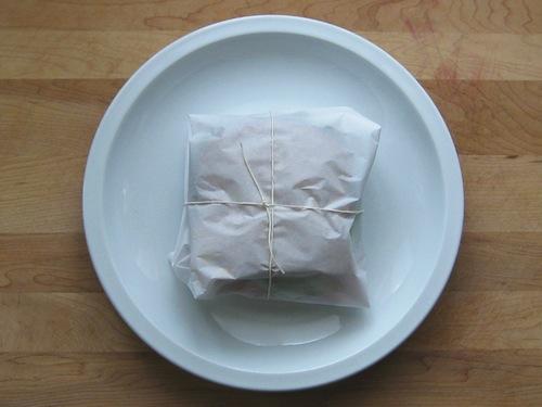 The hristo Sandwich