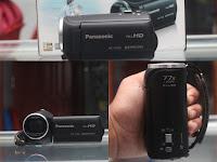Handycam Panasonic HC-V160