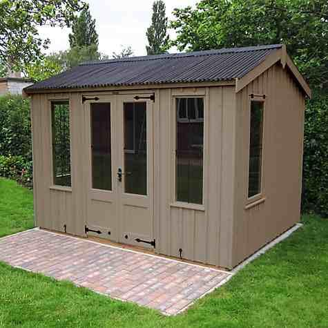 garden sheds john lewis - Garden Sheds John Lewis