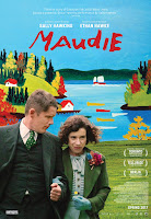 Maudie Movie Poster 1