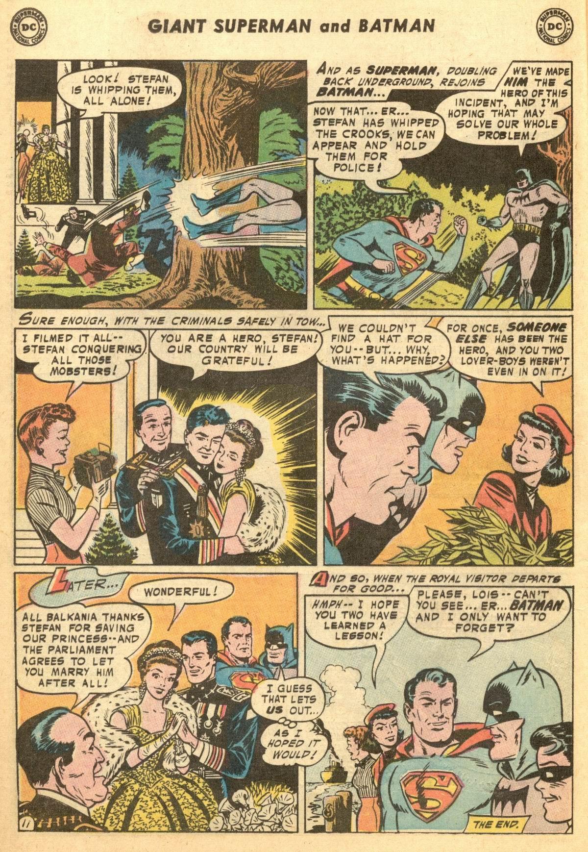 Read online World's Finest Comics comic -  Issue #188 - 14